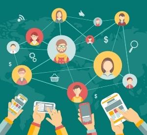Как использовать социальные сети для изучения английского?