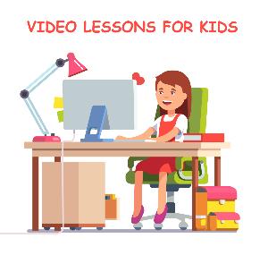 Какие видео уроки английского языка для детей подойдут лучше всего?