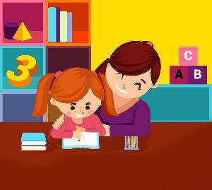 Как учить английский для детей 5-6 лет: полезные советы родителям