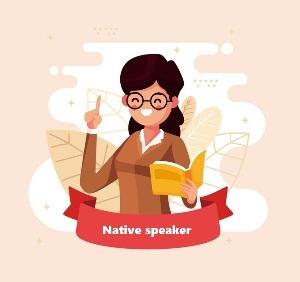Мифы о носителях языка