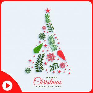 Фильмы и песни на новогодние праздники (видео)