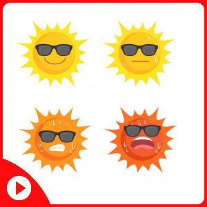 ТОП-10 идиом со словами heat и warm (видео)